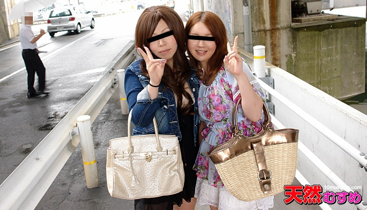 10Musume 033011_01 Together With A Female Friend Ecchi Love Girl Found In Nampa Erina Miyakawa Hitomi Sanada