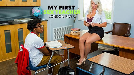 MyFirstSexTeacher London River 26176 09 09 2020