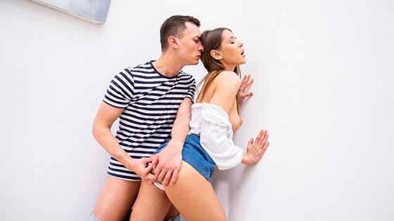 DaneJones Sybil Kailena Dumped Girlfriend Big Cock Rebound 10 06 2020