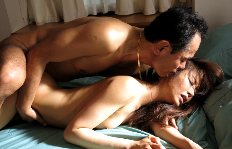 ADN-033 You, And Forgive .... - The Saiharu Natsume - Wrapped In Lust