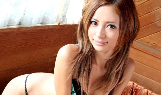 Caribbeancom 031711-646 Ayase Shior Chan Is More Cute Than An Entertainer Seductive Threesome