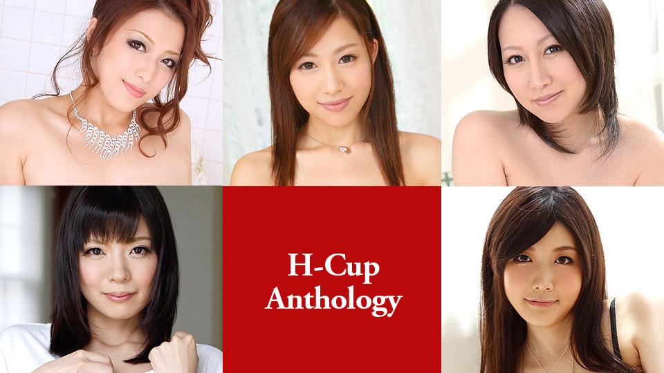 Caribbeancom 091720-001 H Cup Anthology