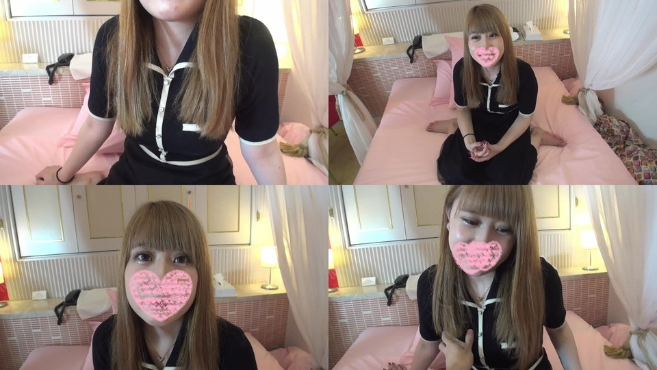 FC2-PPV 1541848 Beautiful F-cup Beautiful Breasts With Big Eyes Future Dream Is A Beautician Active Beauty Professional Student On The Verge