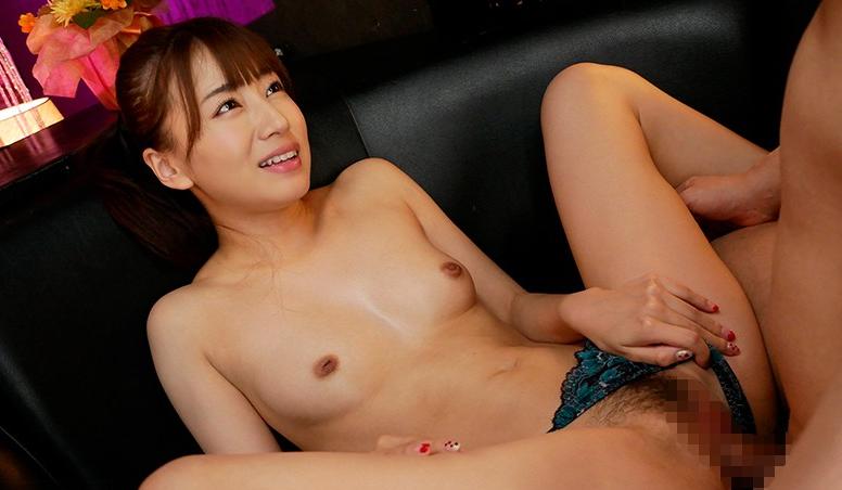 MIDE-794 Sensitive Little Pub Lady Horse Riding Grind Kitsman Squeezed Out Pies Minami Hatsukawa