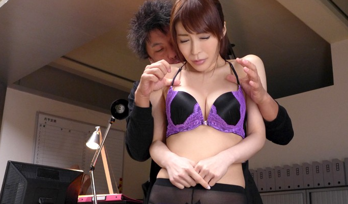 SNIS-408 Been Allowed To Underwear Model ... Aya Sakurai