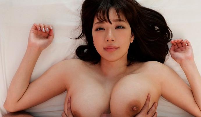 SSNI-822 Supreme Ejaculation God's Breast Fucking Anzai Rara